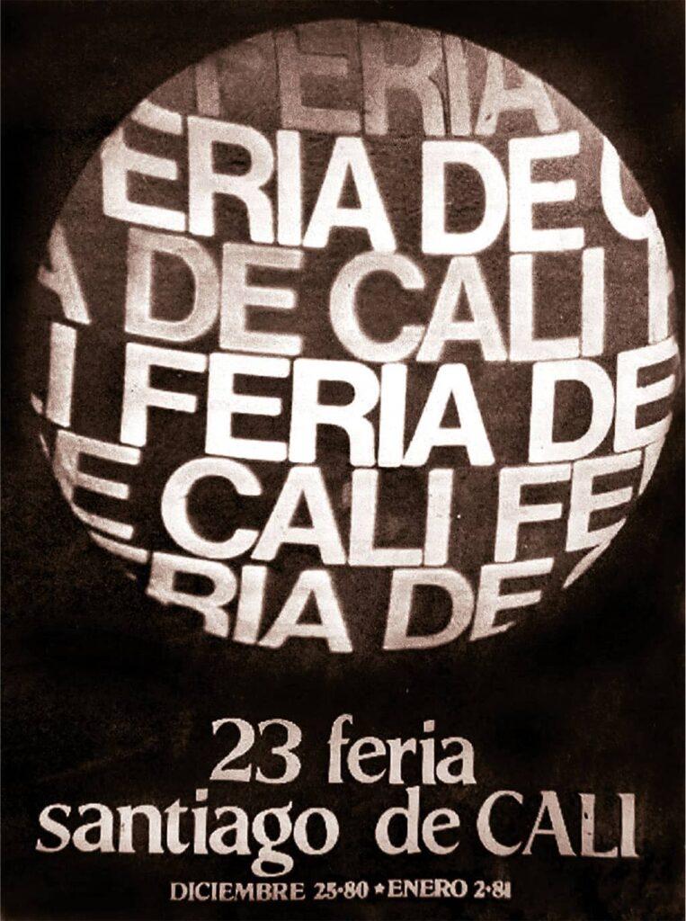 Afiche-Feria-de-Cali-23-1980