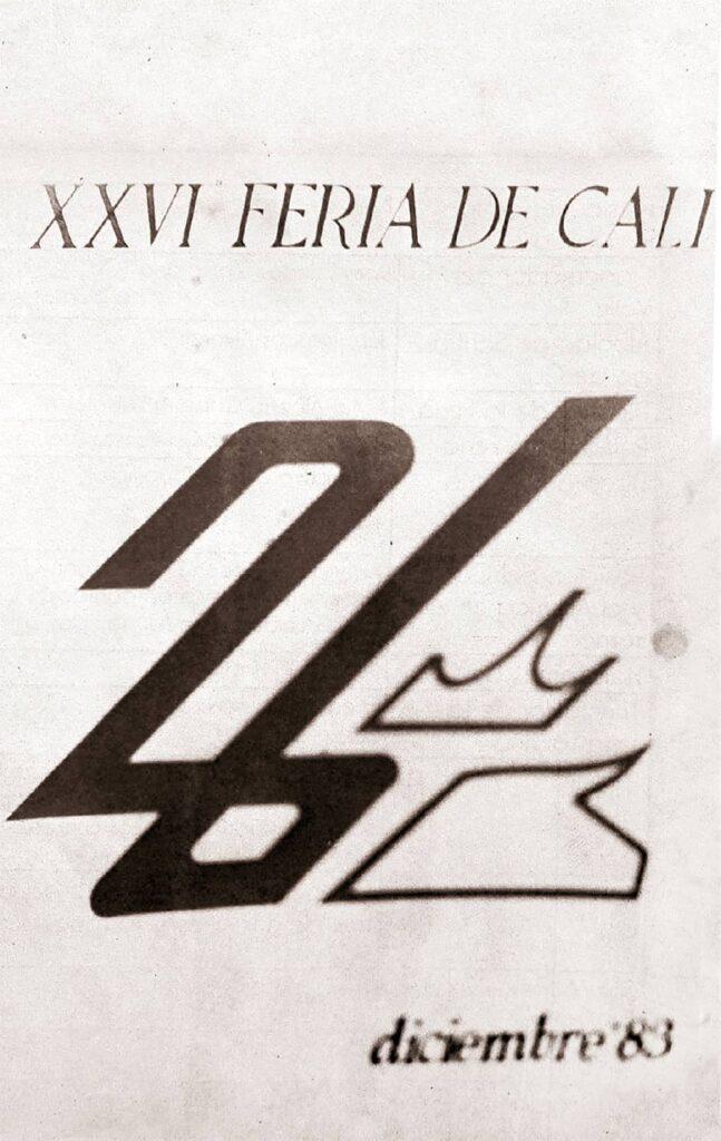 Afiche-Feria-de-Cali-26-1983