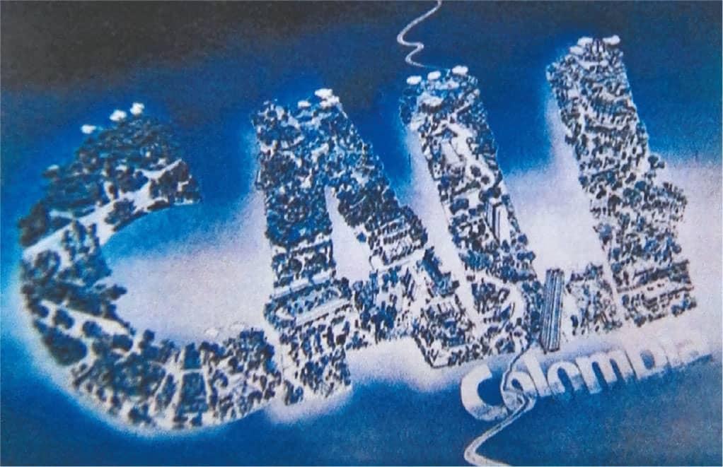 Afiche-Feria-de-Cali-27-1984
