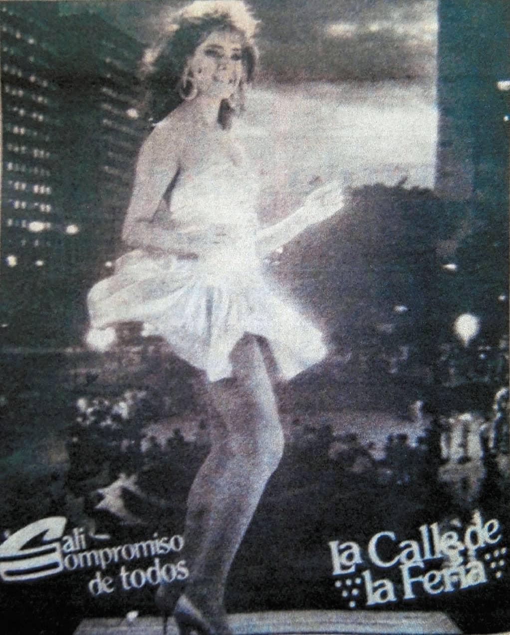 Afiche-Feria-de-Cali-31-1988