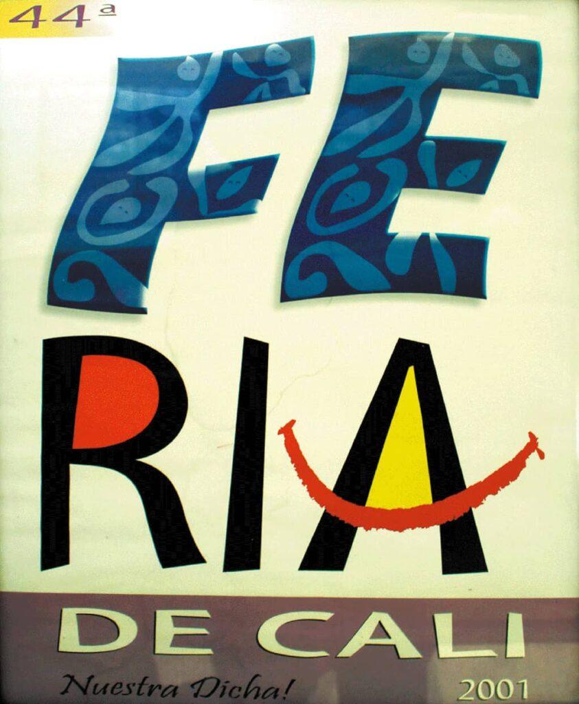 Afiche-Feria-de-Cali-44-2001