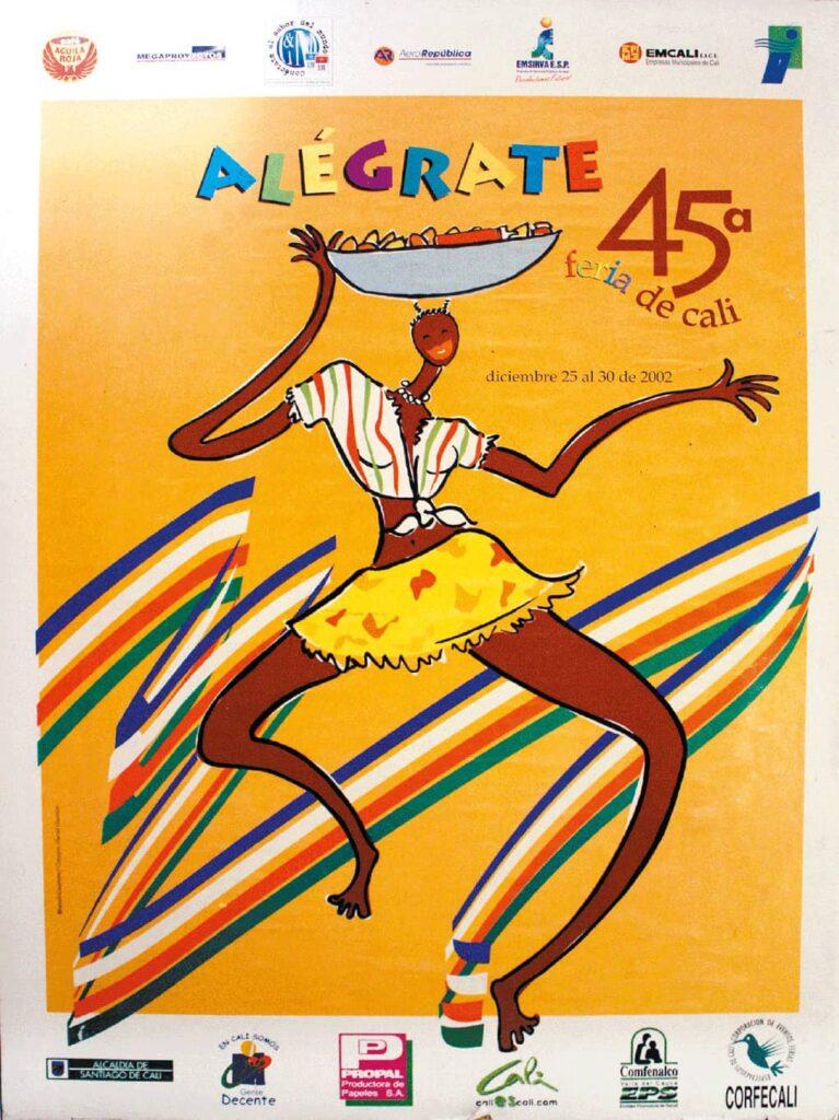 Afiche-Feria-de-Cali-45-2002