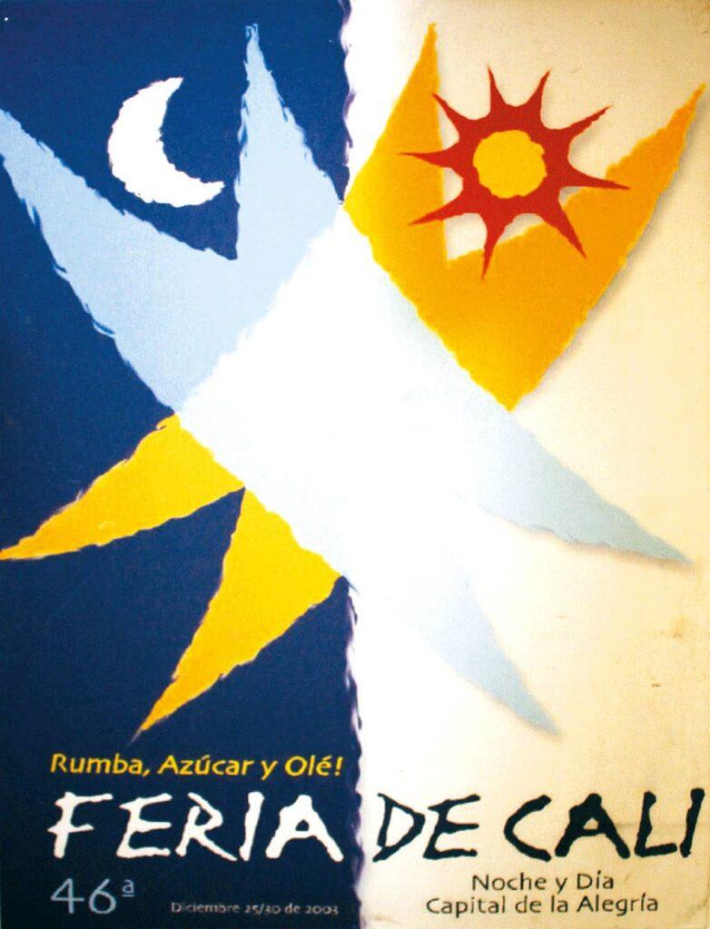 Afiche-Feria-de-Cali-46-2003