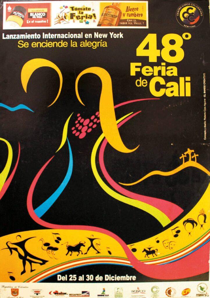 Afiche-Feria-de-Cali-48-2005