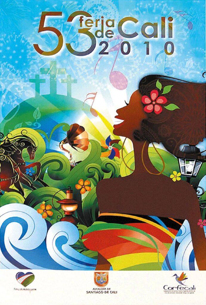Afiche-Feria-de-Cali-53-2010