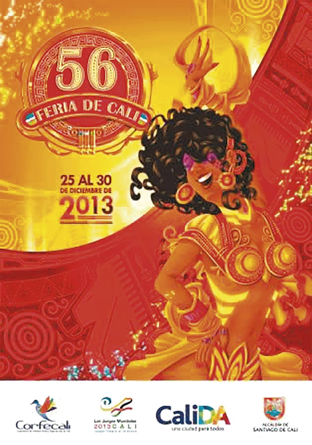 Afiche-Feria-de-cali-56-2013