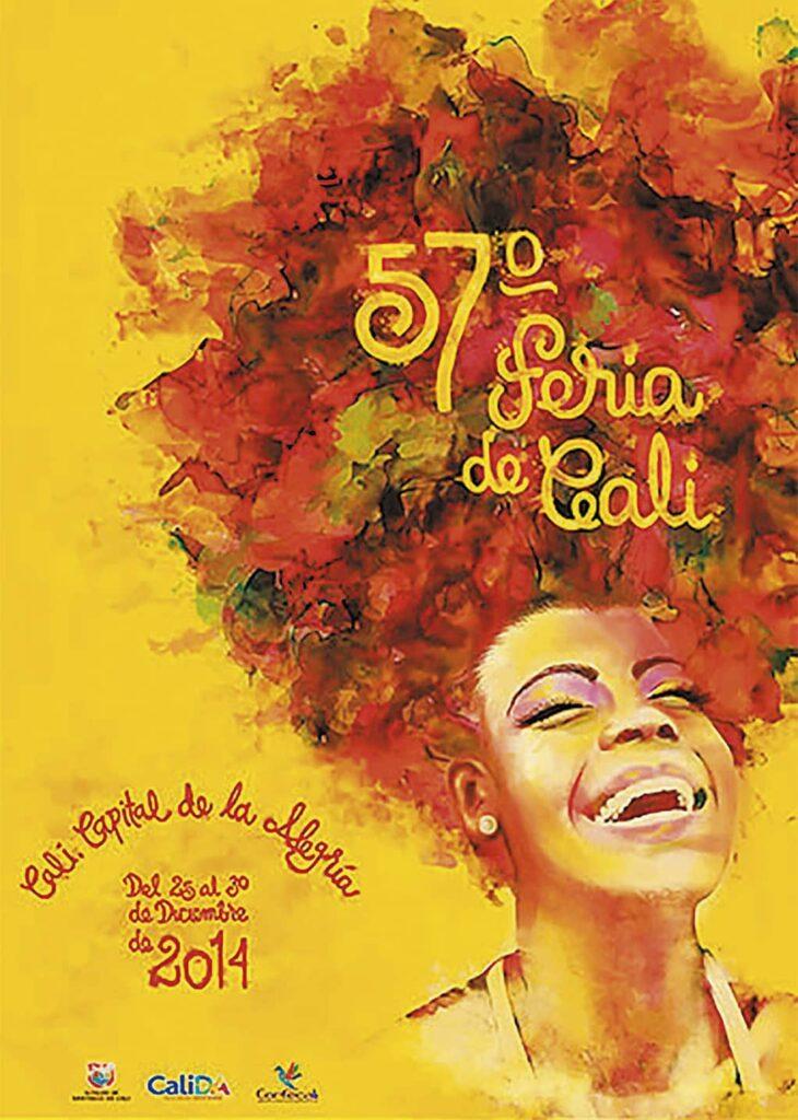Afiche-Feria-de-cali-57-2014
