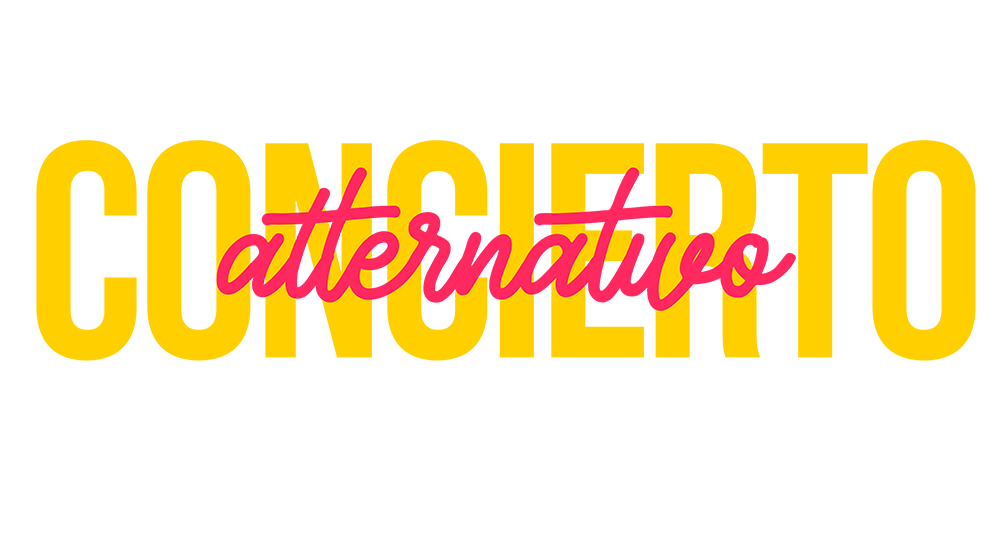 concierto alternativo insignia