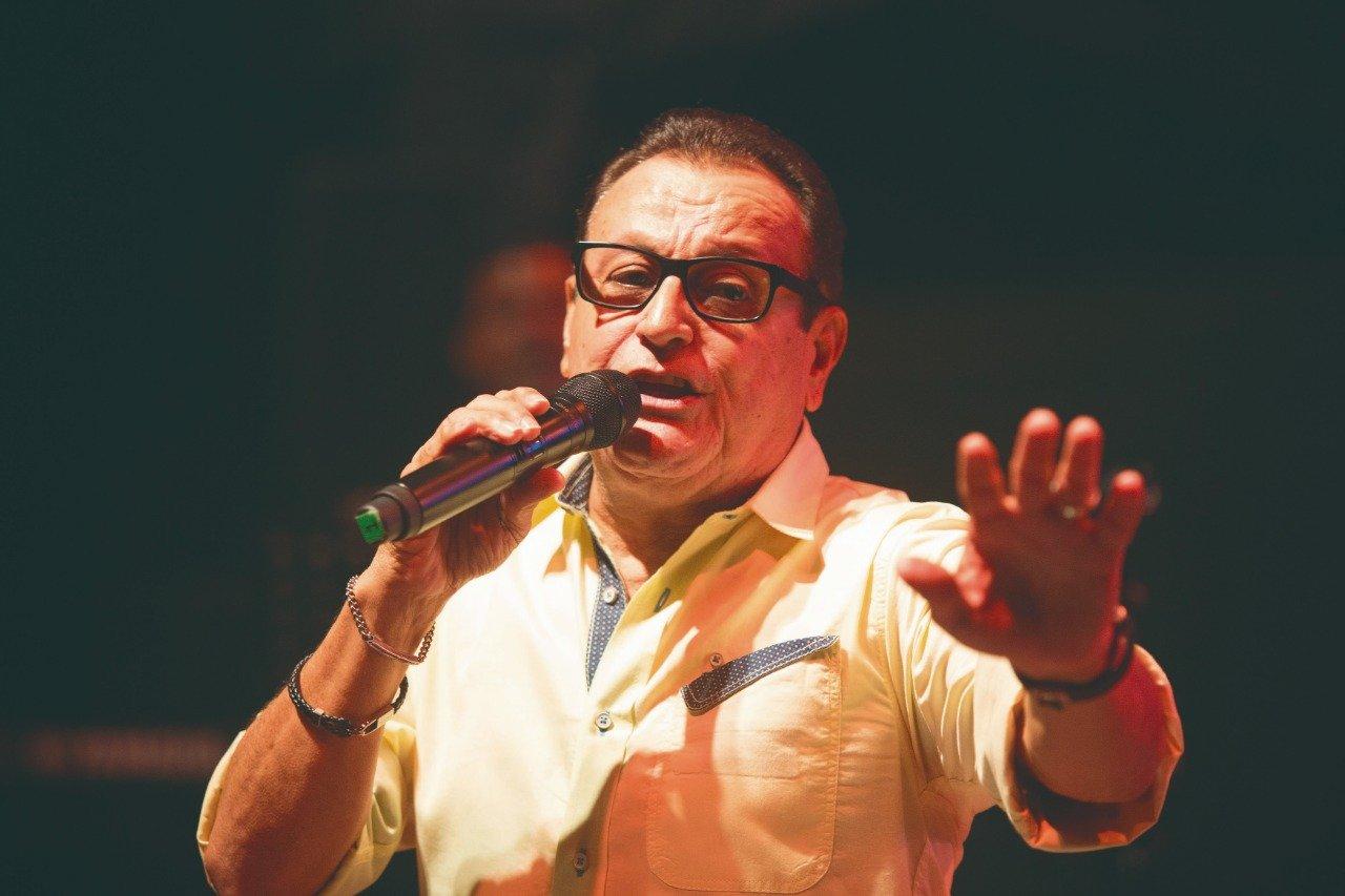 Ismael Miranda le pondrá el broche de oro al encuentro de melómanos y  coleccionistas - Feria de Cali 💃🏻🕺🏾 2020